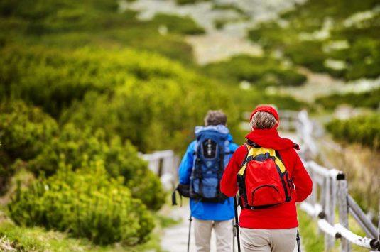 Location saisonnière pour des vacances au printemps ou en été