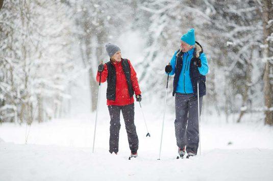Location saisonnière pour des vacances au ski
